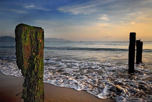 Nha Trang Sunrise