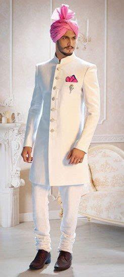 What color sherwani will match a dark pink sharara