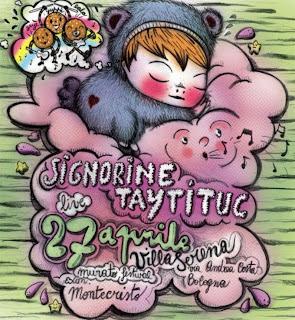 Signorine Tuytituc @ Murato