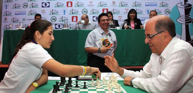 35 países convertirán a Cali en su tablero de ajedrez a finales de junio