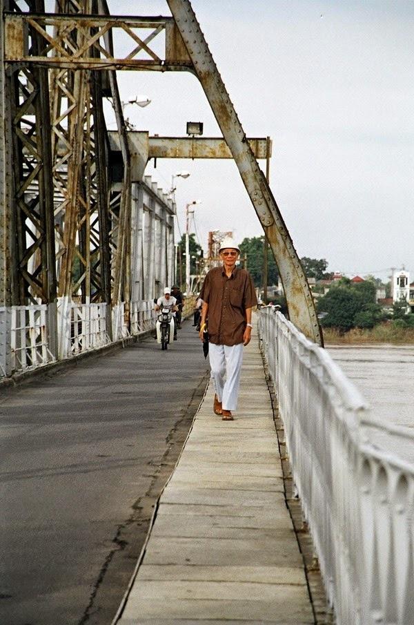 Hà Nội, Cầu Long Biên, thủ đô, khóa tình yêu, Chương Dương, Thăng Long