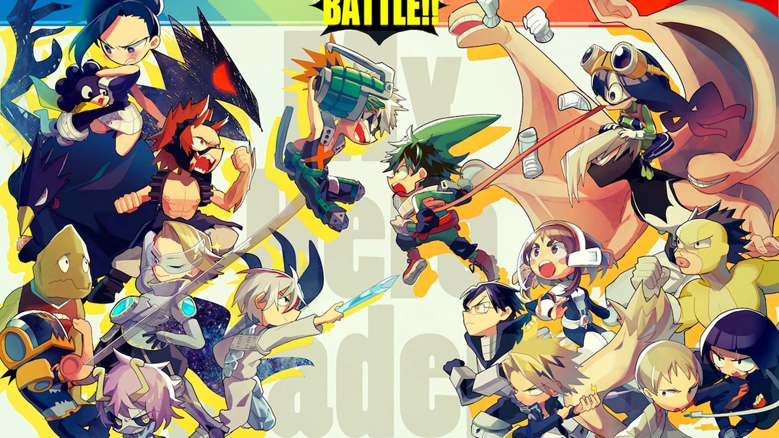 Download 8700 Koleksi Anime Wallpaper Hd My Hero Academia Gratis