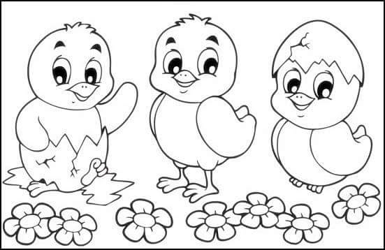Hd Wallpapers Coloring Pages Happy Easter Hddesign8mobileml