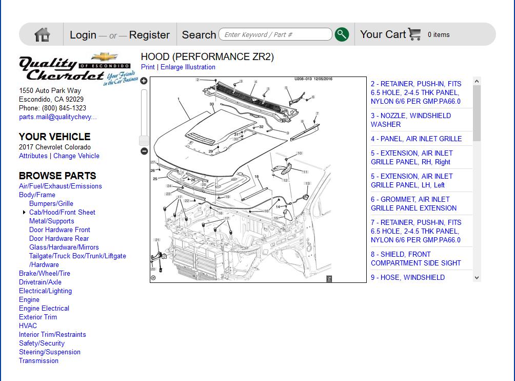 Diagram 2004 Chevy Colorado Parts Diagram Full Version Hd Quality Parts Diagram Todayswiring Cinemain It