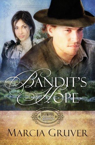 Bandit's Hope (Backwoods Brides)
