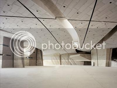 Magma Arts and Congress Center 10