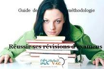 Révisions d'examen : comment bien s'organiser ?