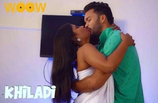 Khiladi (2021) - Woow Channel Short Film