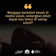 kata kata bijak islami terbaik bonus kedamaian hati