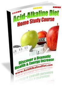 Alkaline Diet Course Manual