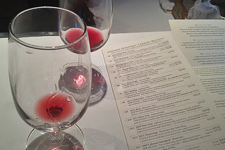 Navarro Vineyards and Winery - Wine Tasting