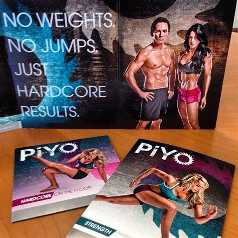 piyo coming june  piyo pinterest pilates yoga
