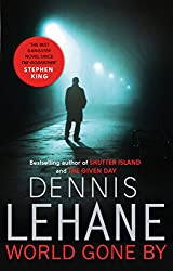 World Gone By Dennis Lehane book cover