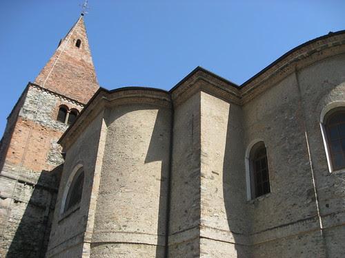 La chiesa di San't Ambrgio