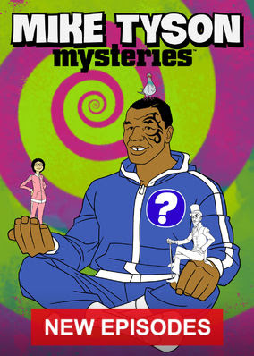 Mike Tyson Mysteries - Season 3