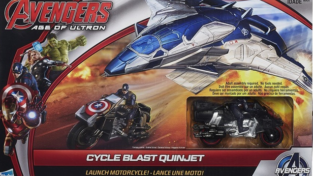 Black Widow Absent From A Toy Based On One Of Her Coolest AoUMoments