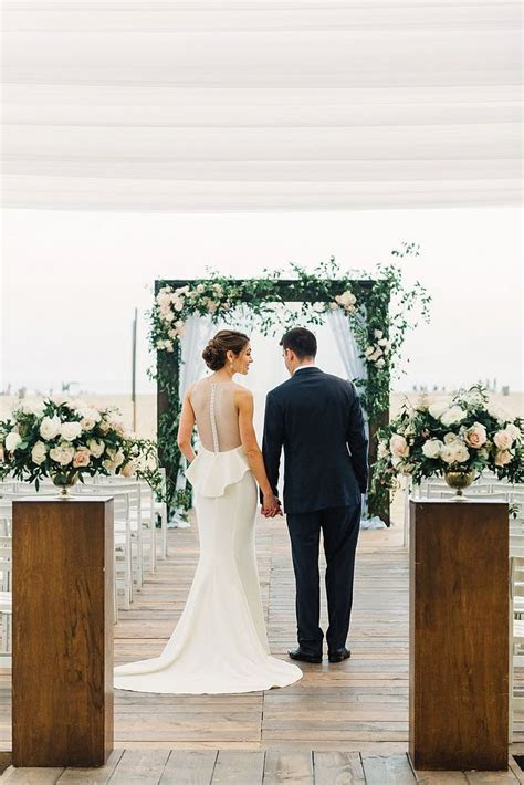260 best Wedding Ceremony Inspiration images on Pinterest