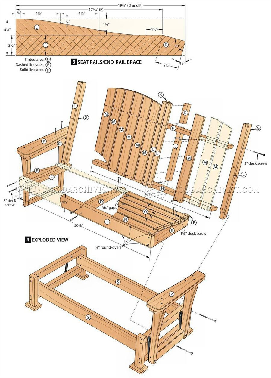 plans for a wooden b