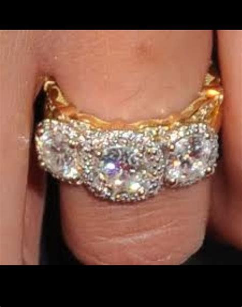 41 best images about pretty ring on Pinterest   Diamond