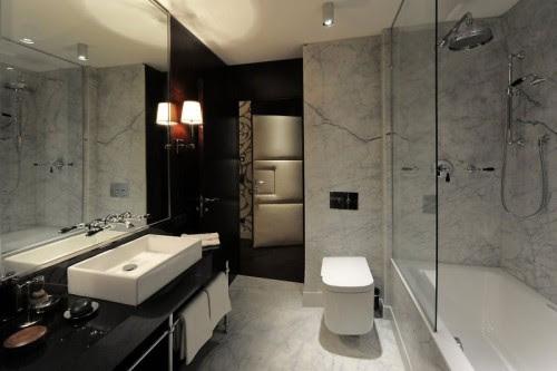 Hotel Topazz located in Vienna, Austria designed byBWMArchitekten und Partner