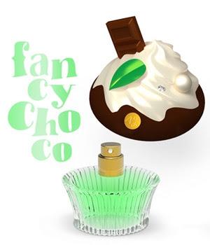 Fancy Choco Alice & Peter for women