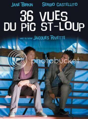 36 vues du Pic Saint Loup 36 Vistas do Monte Saint-Loup