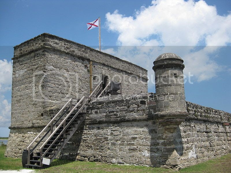 Places to Visit in St Augustine FL