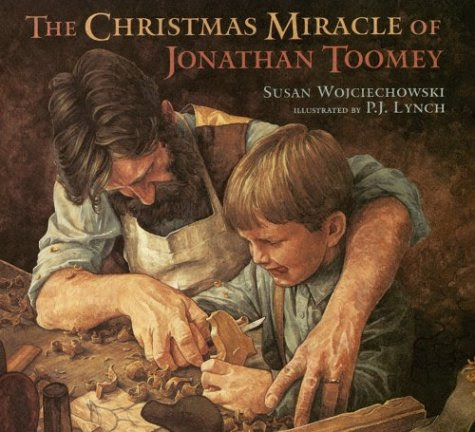 The Christmas Miracle Of Jonathan Toomey Gift Set
