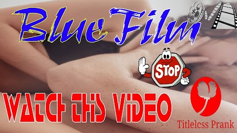 Blue Film Production In America 2017
