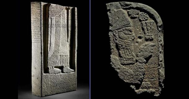 2,800-Year-Old Cursed Assyrian Stele Brings Bad Luck for Police Commissioner