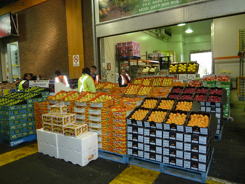 African Taste and market 043