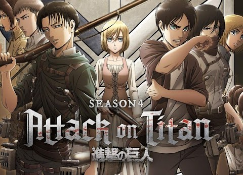 Attack on Titan Season 04  (2020) Episode 03  Japanese with Esubs Full Episode Download