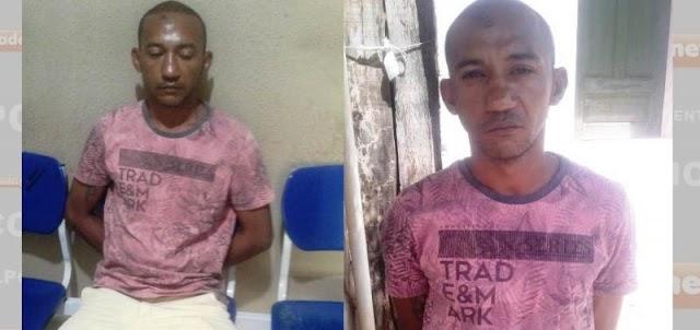 Polícia prende homem suspeito de violentar e roubar adolescente na cidade de Picos