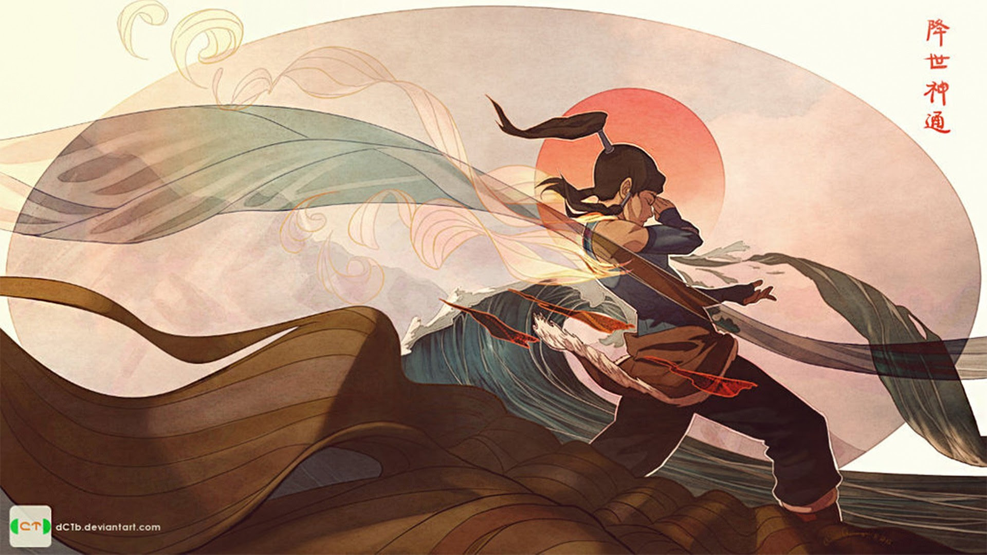 Legend Of Korra Wallpaper Hd 70 Images