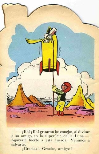 el osito aventurero 07