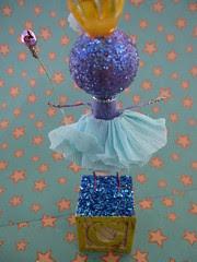 Lilly, The Sugar Plum Fairy! 4