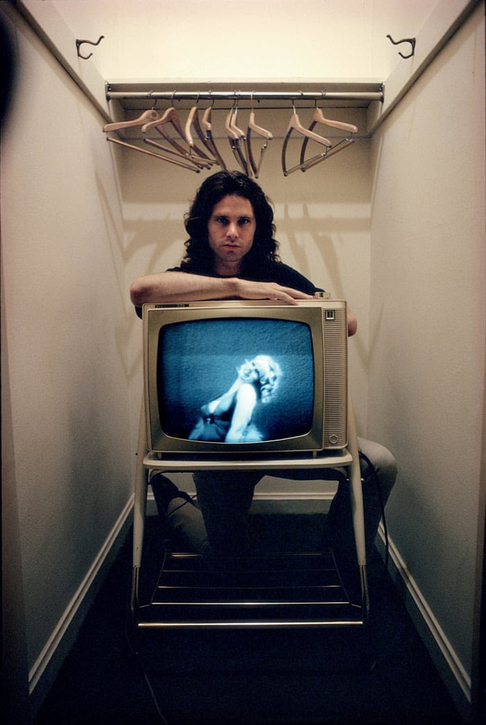Images courtesy of Art Kane Archive & Reel Art Press Jim Morrison