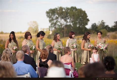 Billy   Amanda's Oswego Emerson Creek Barn Wedding