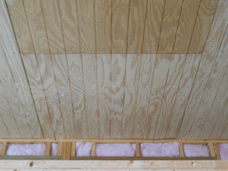 Ceiling Panel to Put Attic Access In