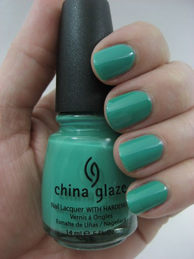 China Glaze and Orly