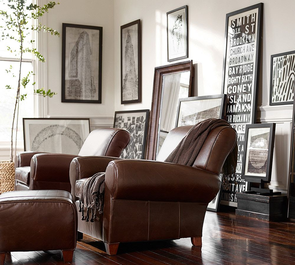 10 Decorating and Design Ideas from Pottery Barn's Fall ...