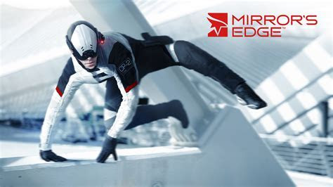 Full HD Wallpaper mirrors edge 2 poster futuristic parkour