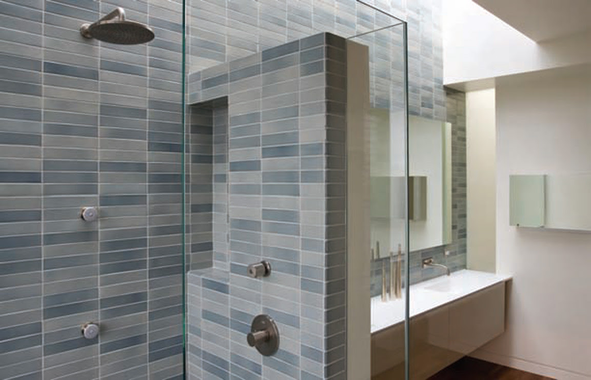 25 magnificent pictures and ideas decorative bathroom wall ...