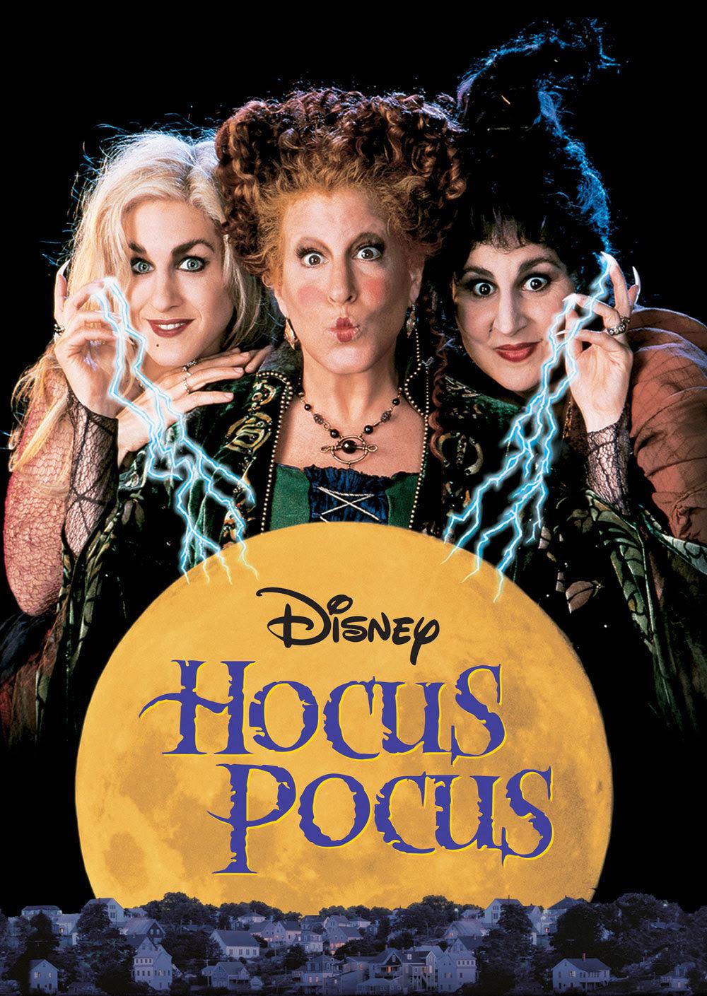 Resultado de imagen para hocus pocus