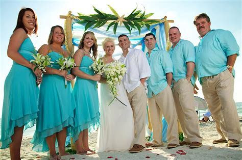Tropical Waters Collection   Sand Petal Weddings