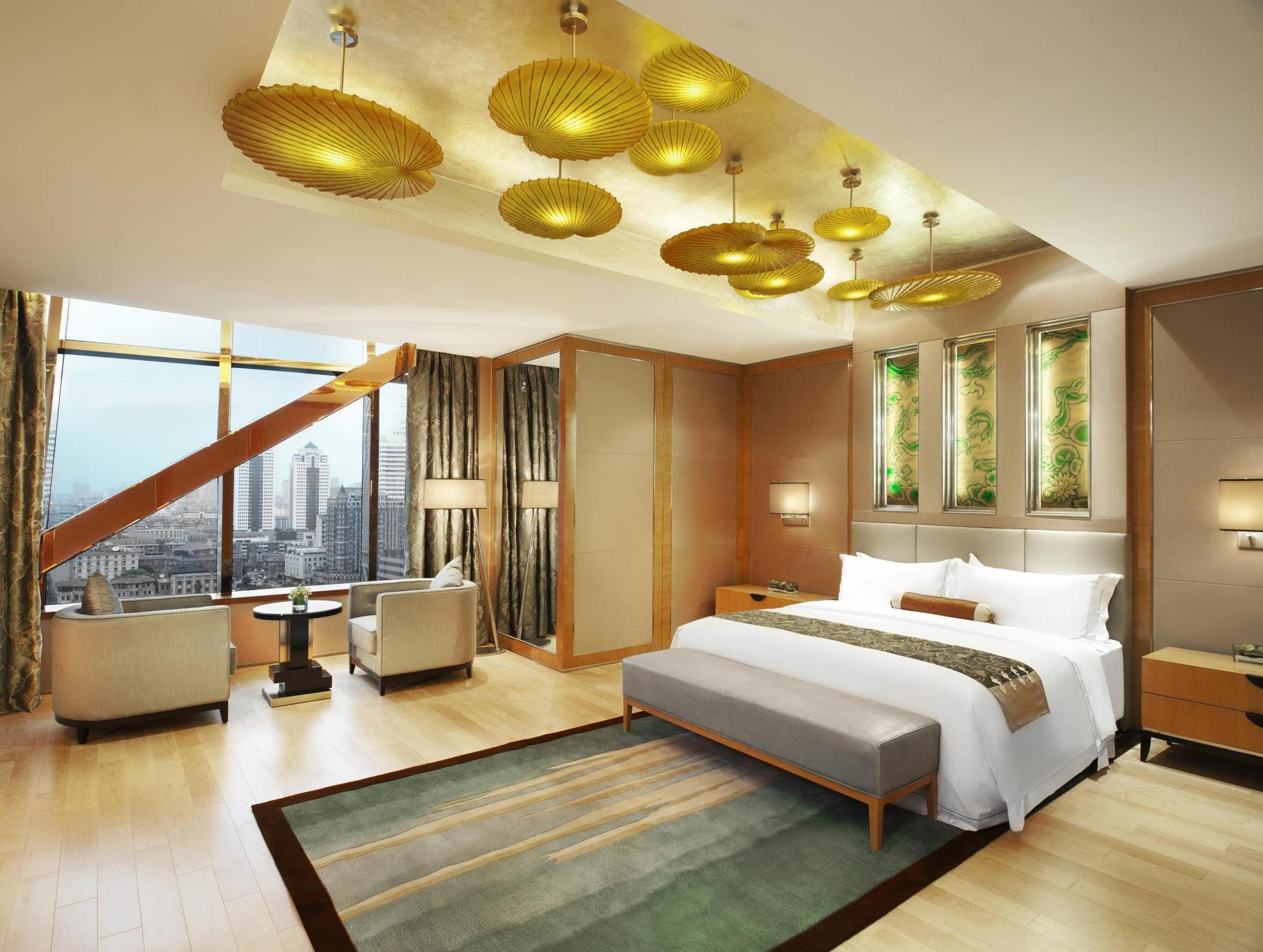 Review The St. Regis Tianjin