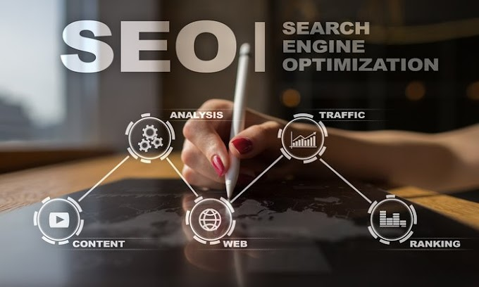 5 Reasons Why You Should Not Do SEO Yourself