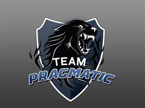 team pragmatic logo  esport designs  deviantart