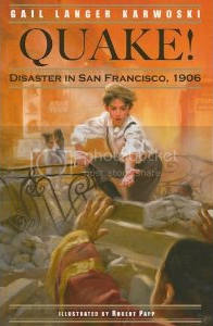 Quake! Disaster in San Francisco