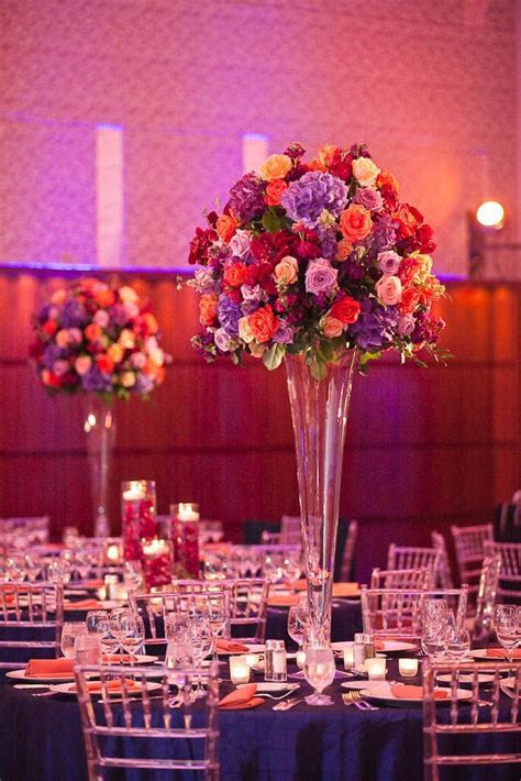 Stunning Sunset Themed Wedding at Four Seasons Hotel St